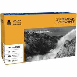 HP CF362X Yellow toner BLACK POINT zamiennik do HP Color LaserJet Enterprise M552, M553, M577