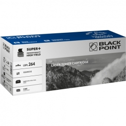 Lexmark X264H21G BLACK POINT SUPER PLUS zamiennik Toner Lexmark X264, X363, X364
