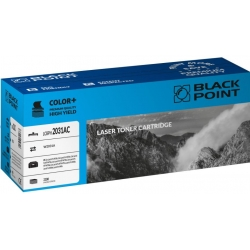 Zgodny z HP W2031A CYAN #CHIP# toner BLACK POINT COLOR PLUS zamiennik do HP Color LaserJet Pro M454dn, M454dw, M479dw, M479fdn, M479fdw, M479fnw